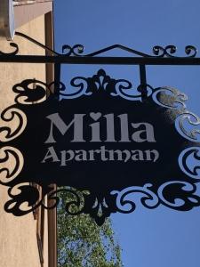 Milla Apartman